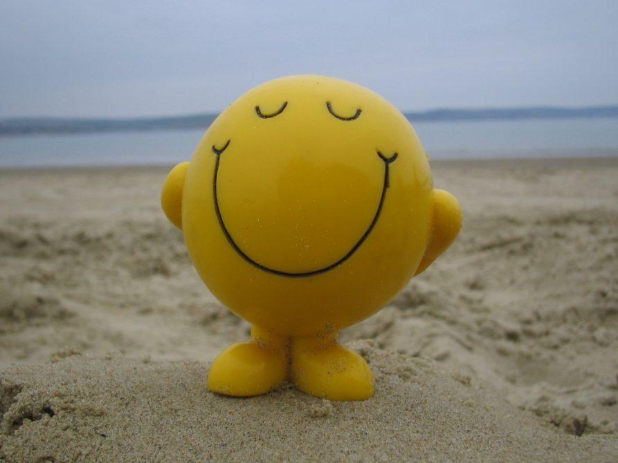 happy smile beach